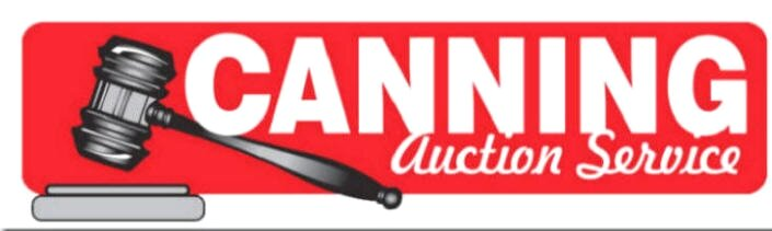 Canning Auction Service of Murphysboro, IL